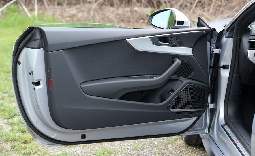 2018 Audi A5 - Slide 64