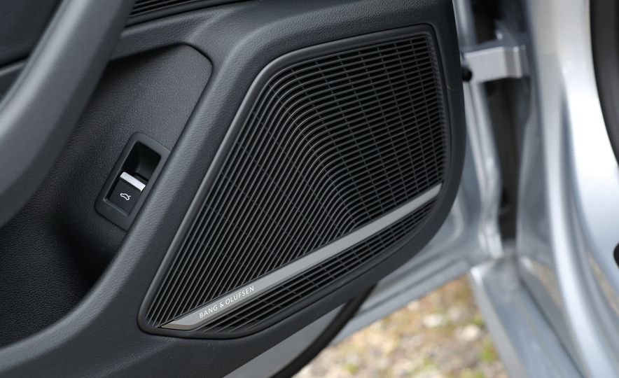 2018 Audi A5 - Slide 65