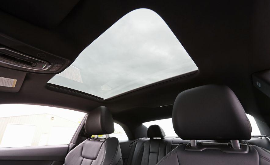 2018 Audi A5 - Slide 69