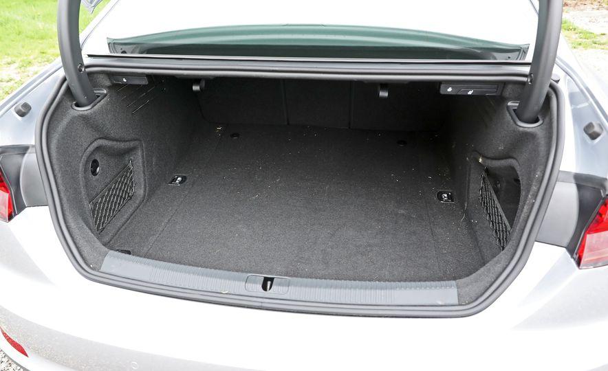 2018 Audi A5 - Slide 73