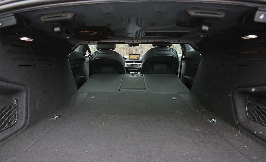 2018 Audi A5 - Slide 77