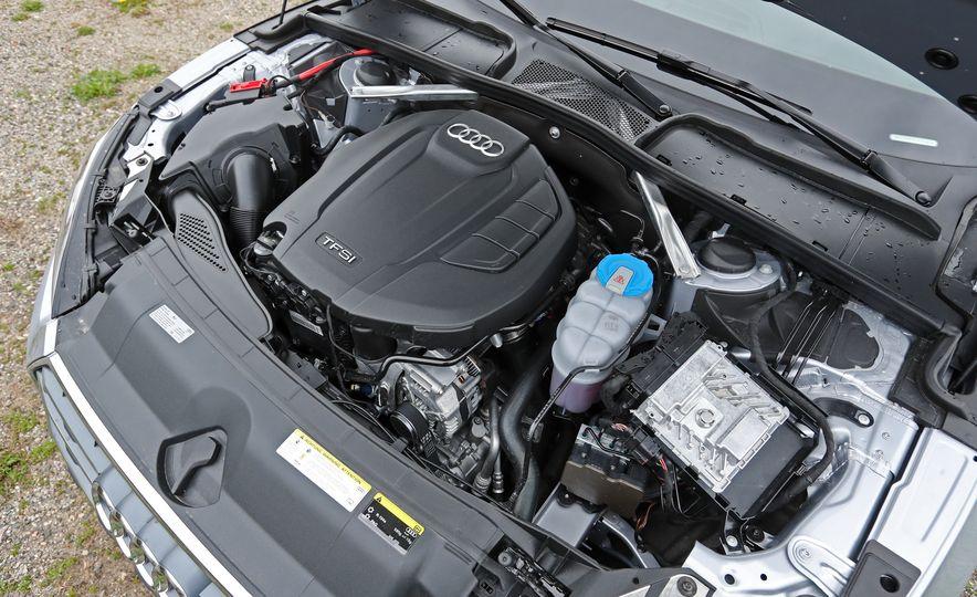 2018 Audi A5 - Slide 79