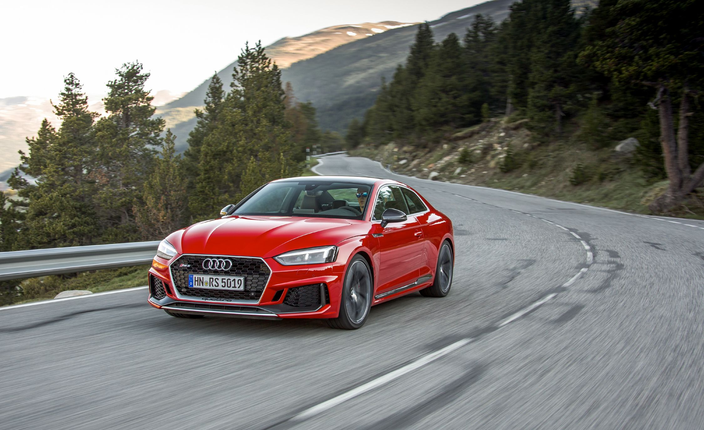 2019 Audi Rs5 Reviews Price Photos And Specs Car Driver