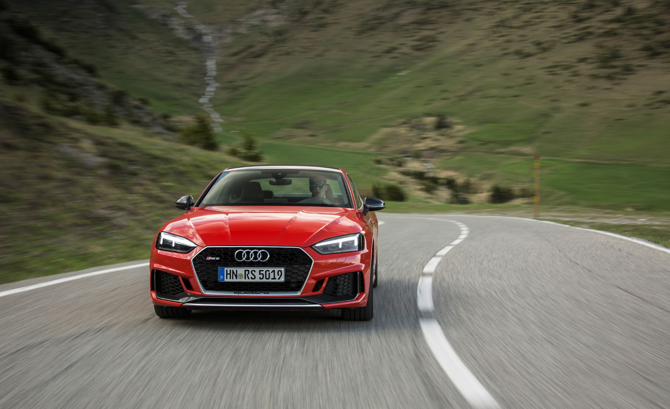 מסודר 2019 Audi RS5 Reviews | Audi RS5 Price, Photos, and Specs | Car CM-47