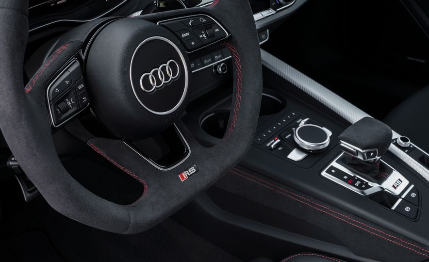 2018 Audi RS5 Coupe - Slide 51