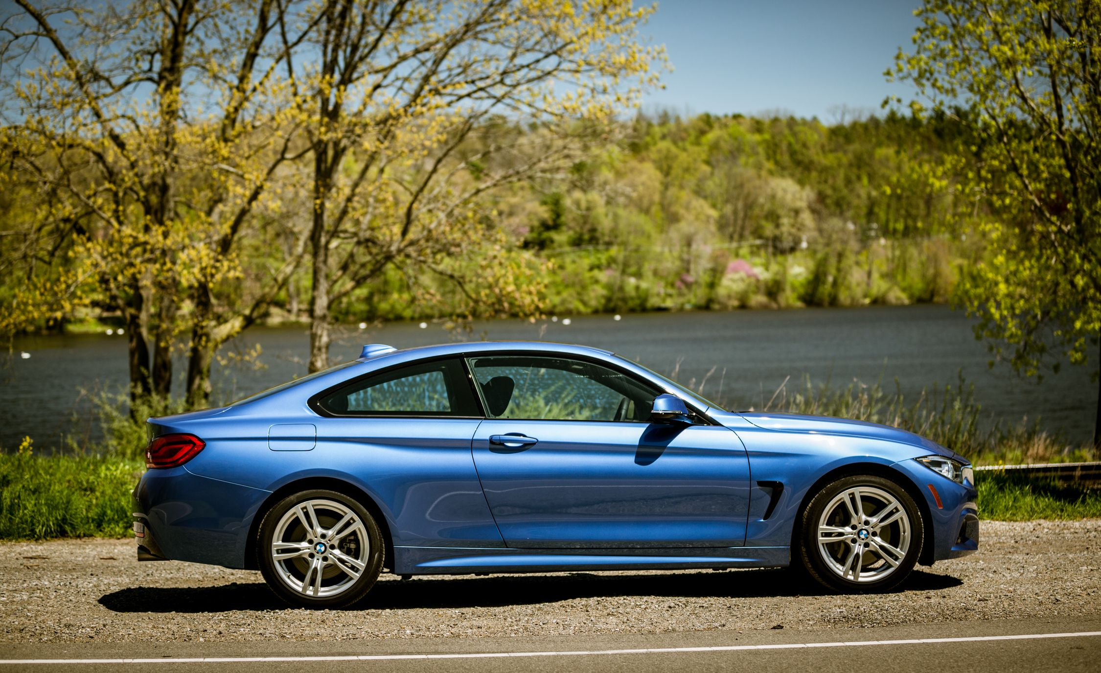 BMW Series Reviews BMW Series Price Photos And Specs Car - 435xi bmw
