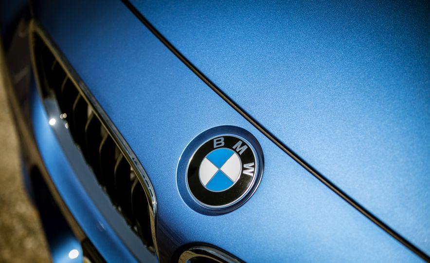 2018 BMW 440i - Slide 10