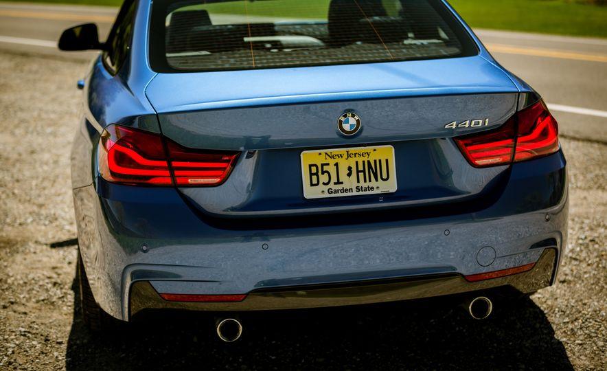 2018 BMW 440i - Slide 11