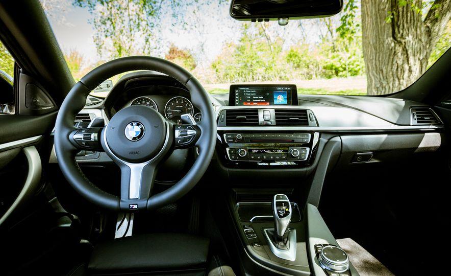 2018 BMW 440i - Slide 16