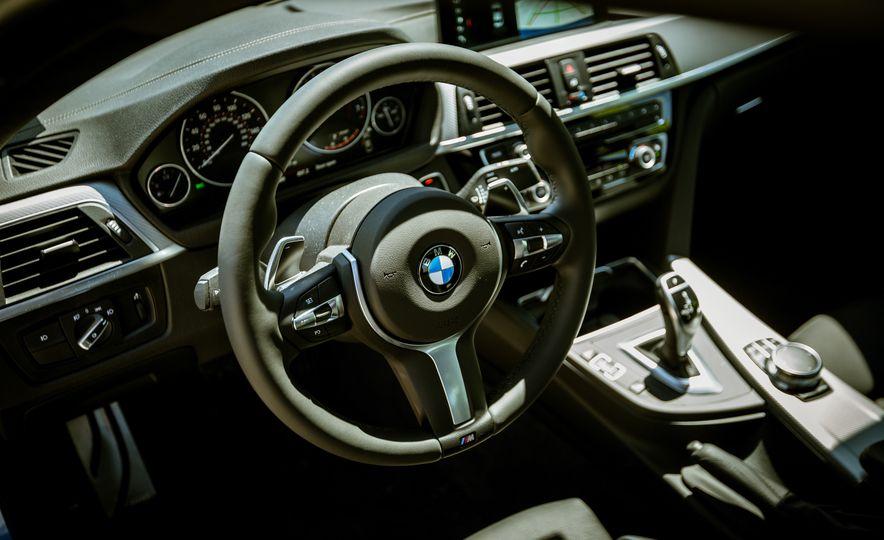 2018 BMW 440i - Slide 17