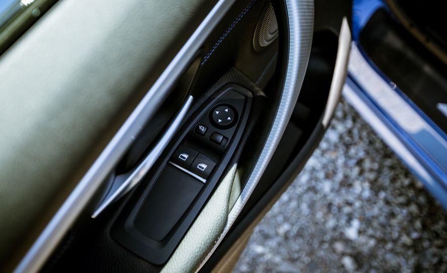2018 BMW 440i - Slide 20