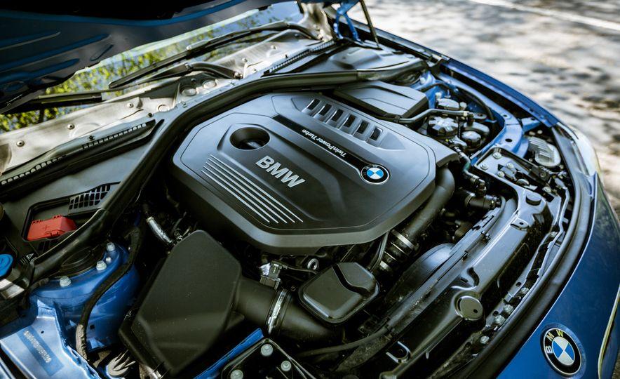 2018 BMW 440i - Slide 41
