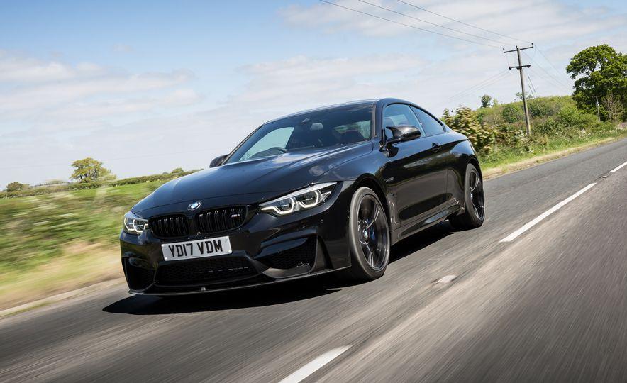 2018 BMW i3 and 2018 BMW i3s - Slide 11