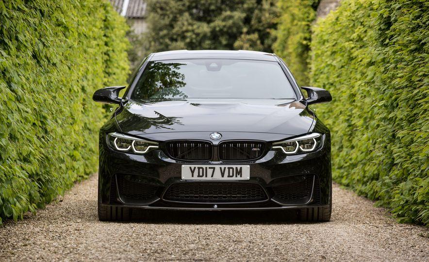 2018 BMW i3 and 2018 BMW i3s - Slide 13