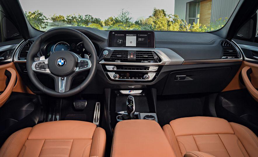 2018 BMW i3 and 2018 BMW i3s - Slide 24