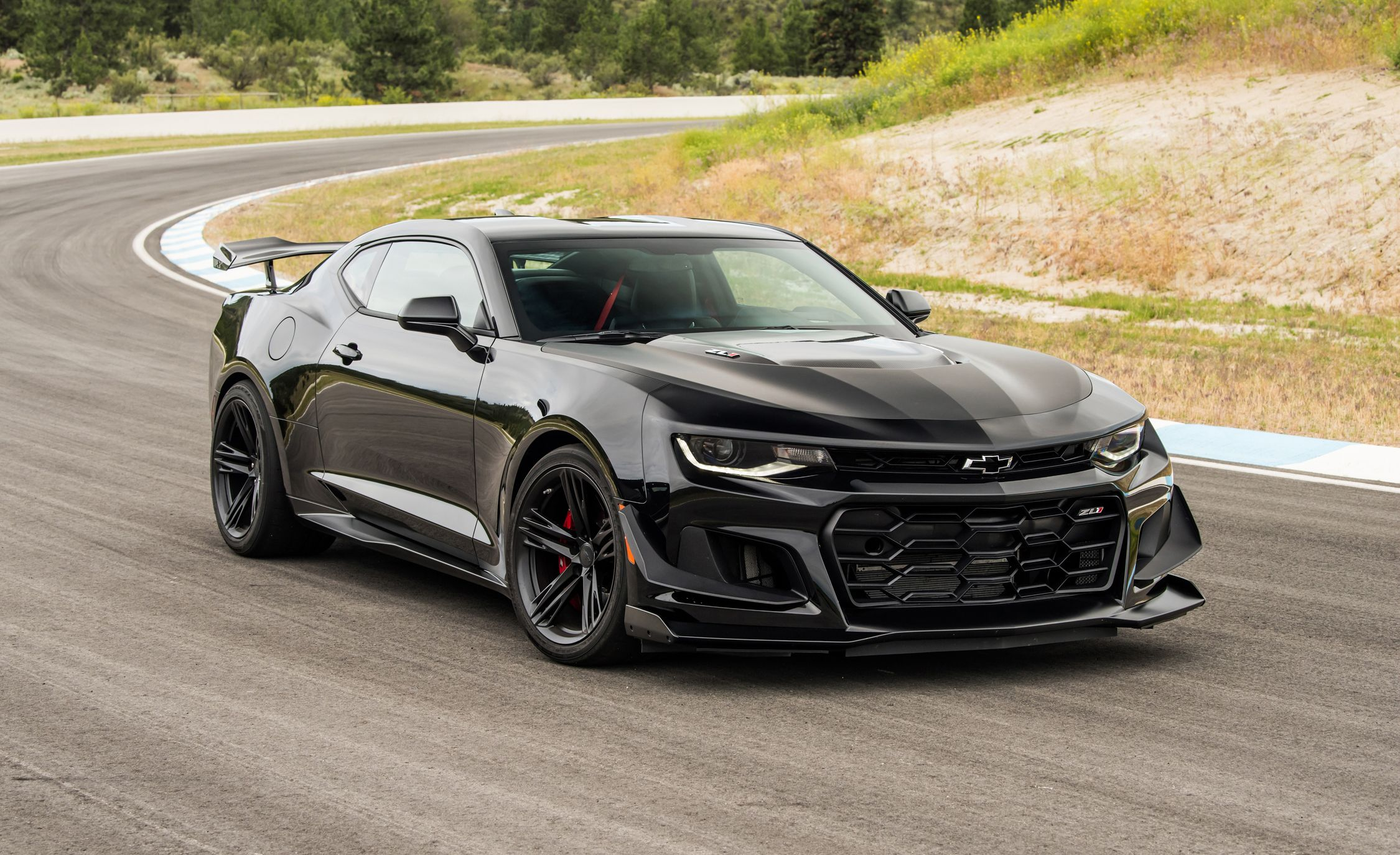 Hellcat Widebody Vs Zl1 1le Page 3 Dodge Challenger