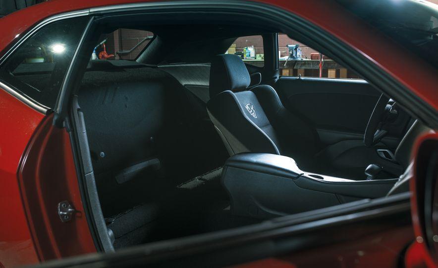 2018 Dodge Challenger SRT Demon - Slide 9