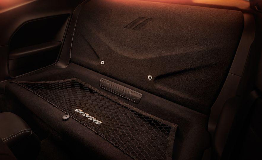 2018 Dodge Challenger SRT Demon - Slide 58