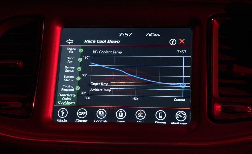 2018 Dodge Challenger SRT Demon - Slide 63