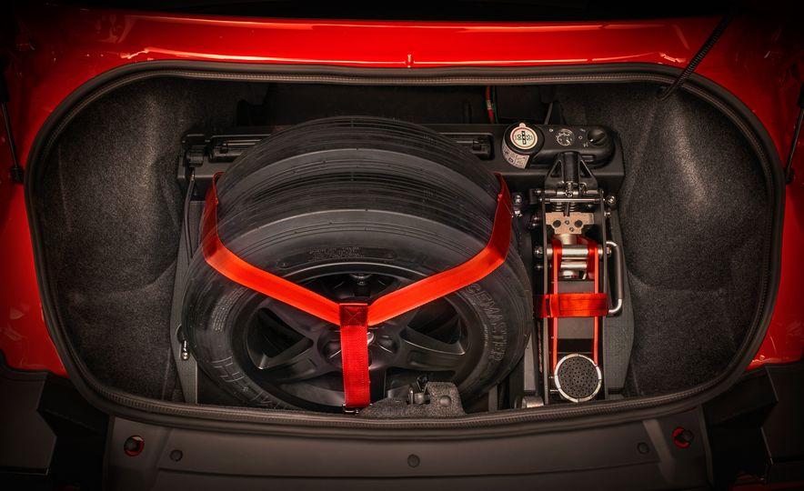 2018 Dodge Challenger SRT Demon - Slide 66