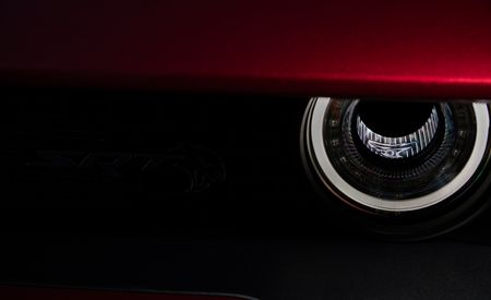 A Hellcat That Handles: Dodge Introduces Challenger SRT Hellcat Widebody