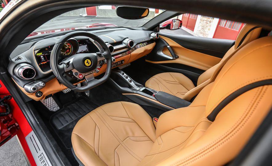 2018 Ferrari 812 Superfast - Slide 10