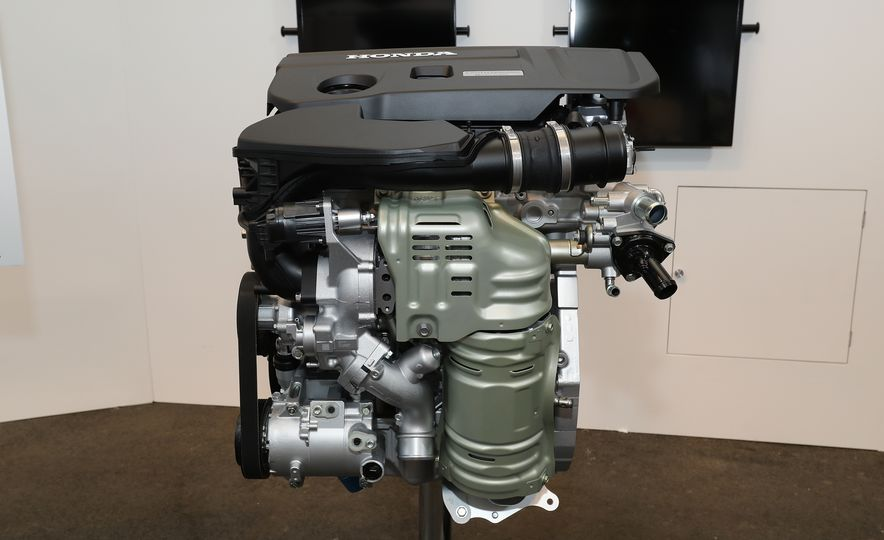 2018 Honda Accord - Slide 3