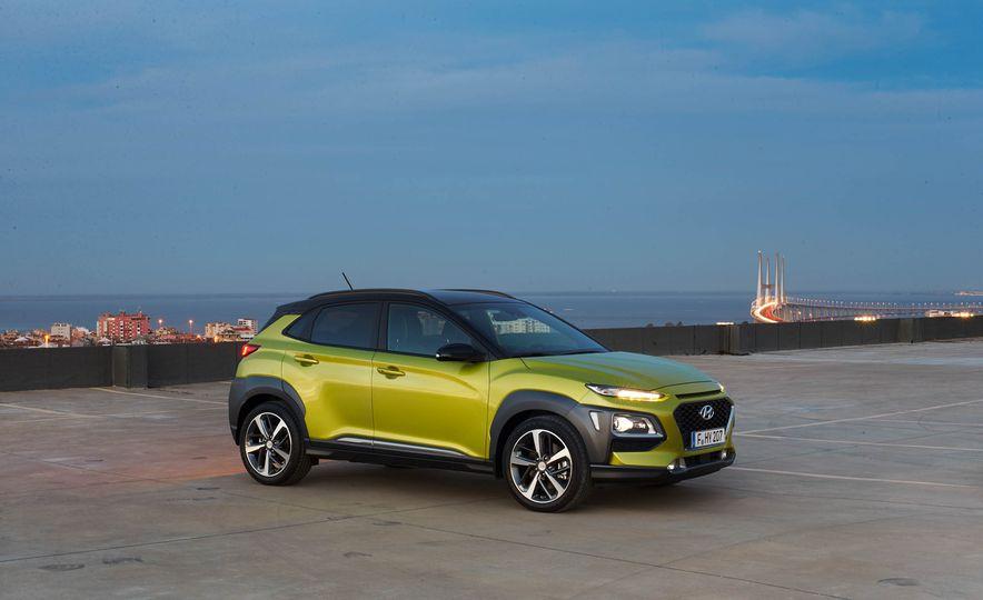 2018 Hyundai Accent - Slide 29