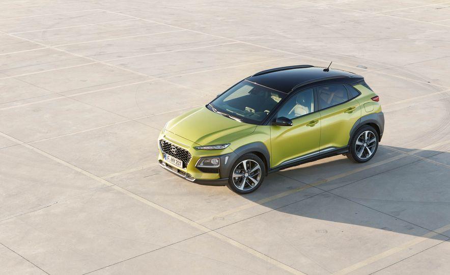 2018 Hyundai Accent - Slide 30