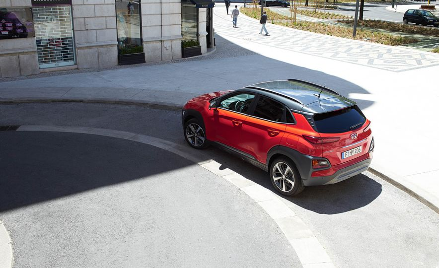 2018 Hyundai Accent - Slide 36