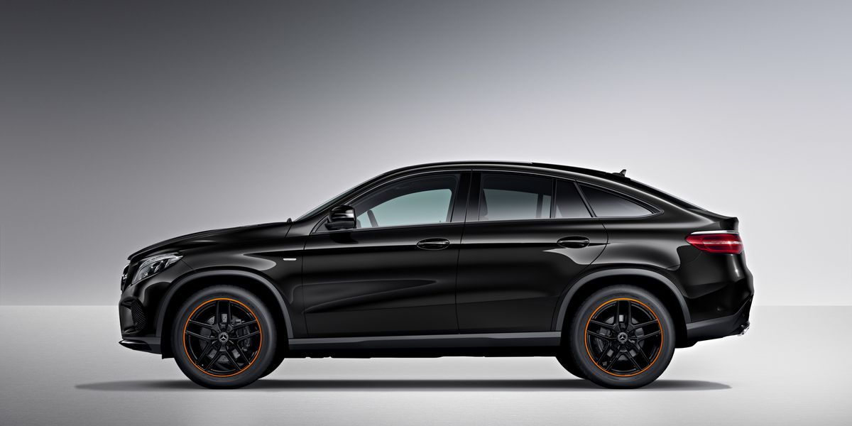 2018 Mercedes Amg Gle43 Coupe Performance Studio News
