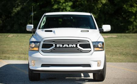 2018 Ram 1500 Sport Moves Out of the Crosshairs, Big Horn Goes Black