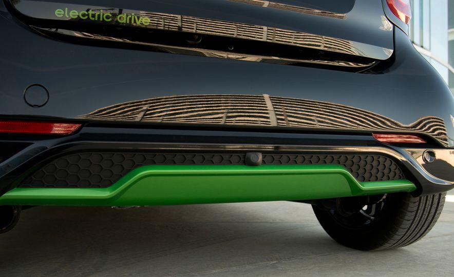 2018 Smart Electric Drive Cabriolet - Slide 27