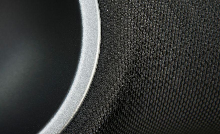 2018 Smart Electric Drive Cabriolet - Slide 40