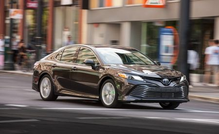 2018 Toyota Camry: More Power, More Mileage, and More Money