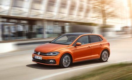 Volkswagen Reveals Sixth-Generation Polo, Americans Can Rent One in Europe