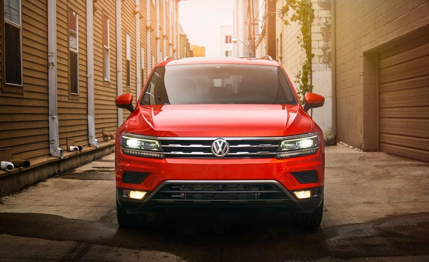 2019 Volkswagen Arteon - Slide 34