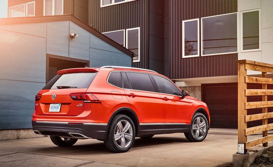 2019 Volkswagen Arteon - Slide 37