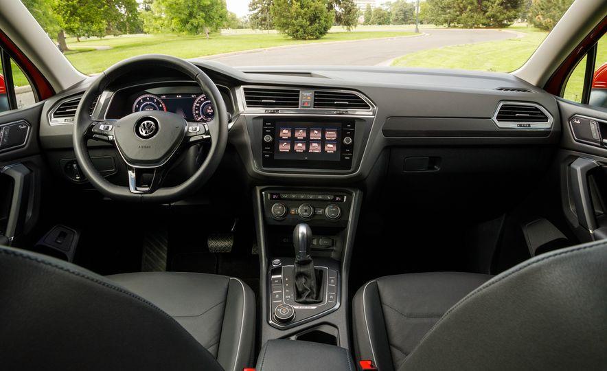 2019 Volkswagen Arteon - Slide 40
