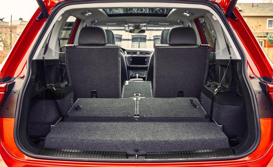 2019 Volkswagen Arteon - Slide 41