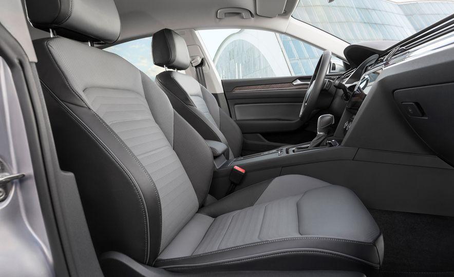 2019 Volkswagen Arteon - Slide 65