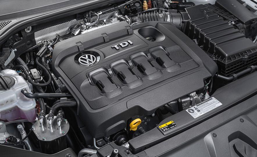 2019 Volkswagen Arteon - Slide 35
