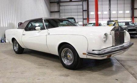The Spirit of '76: The Custom Cloud Was an Ersatz Rolls-Royce Out of Florida