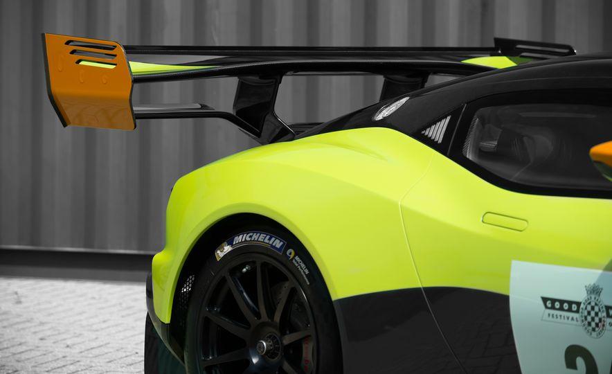 Aston Martin Vulcan AMR Pro - Slide 13