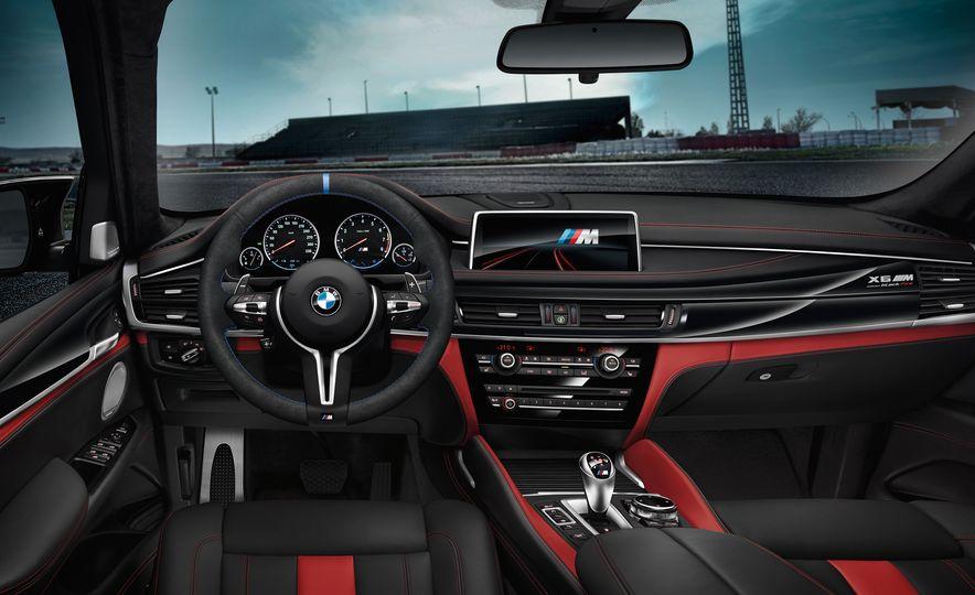 BMW X5M and X6M Black Fire - Slide 10