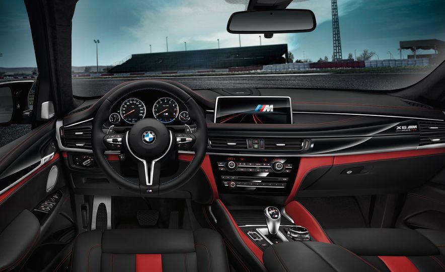 BMW X5M and X6M Black Fire - Slide 11