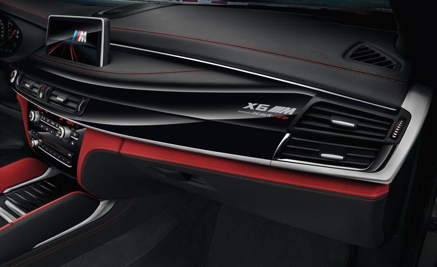BMW X5M and X6M Black Fire - Slide 12