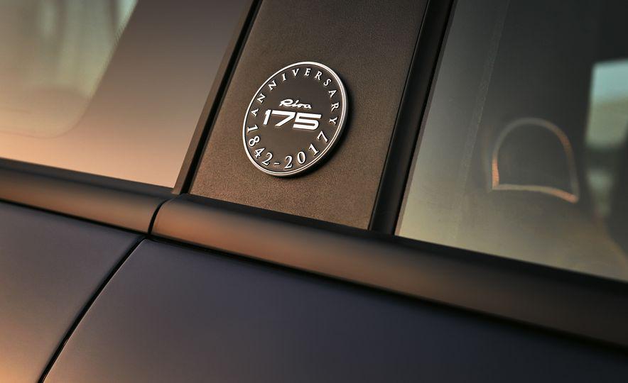 Fiat 695 Rivale - Slide 7