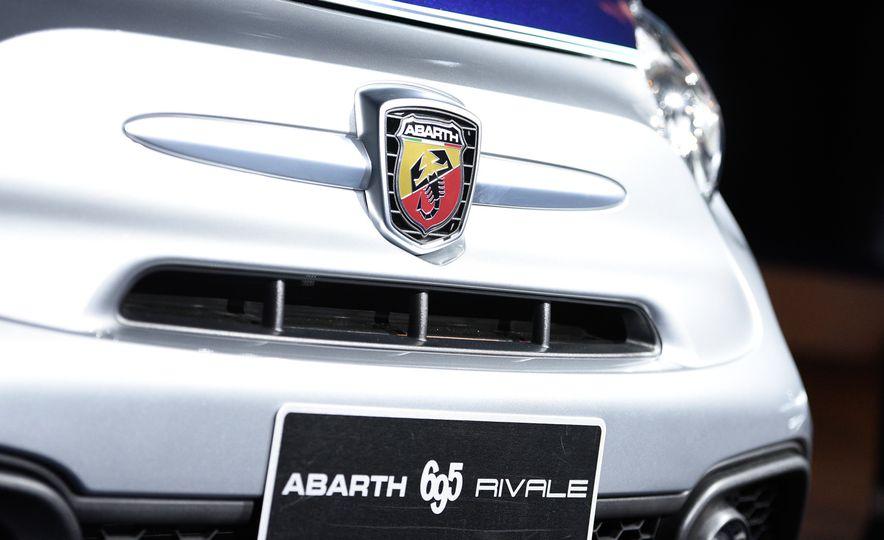 Fiat 695 Rivale - Slide 12