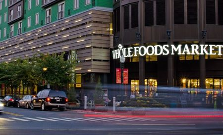 Grocery Getters Begone: How Amazon Buying Whole Foods Could Pare Demand for Cars